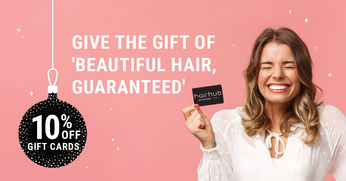 HairHub by Falcone Holiday Gift Card